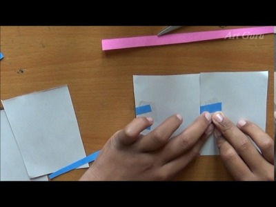 Origami Art -  How to make an Origami Magic Wallet