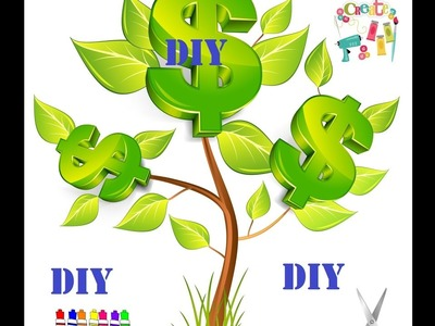 Project Share: Dollar DIY Serving Dish or craft hold. .