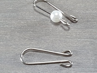 DIY Crochet Or Knitting Stitch Markers