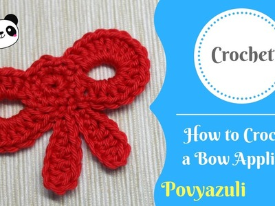 How to Crochet a Bow ????