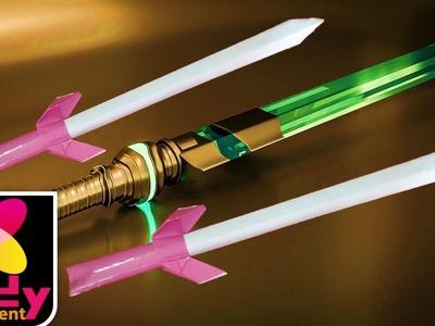 How to Make Origami Paper Sword, brand, scimitar, sword, glaive, spit, bilbo At Home