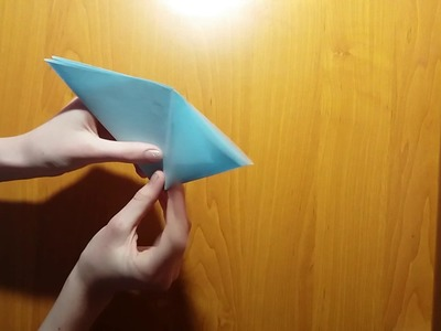 How to make paper butterfly ^^ [DIY]