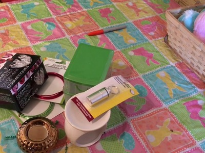 Small Dollar Tree haul! More spring and craft supplies