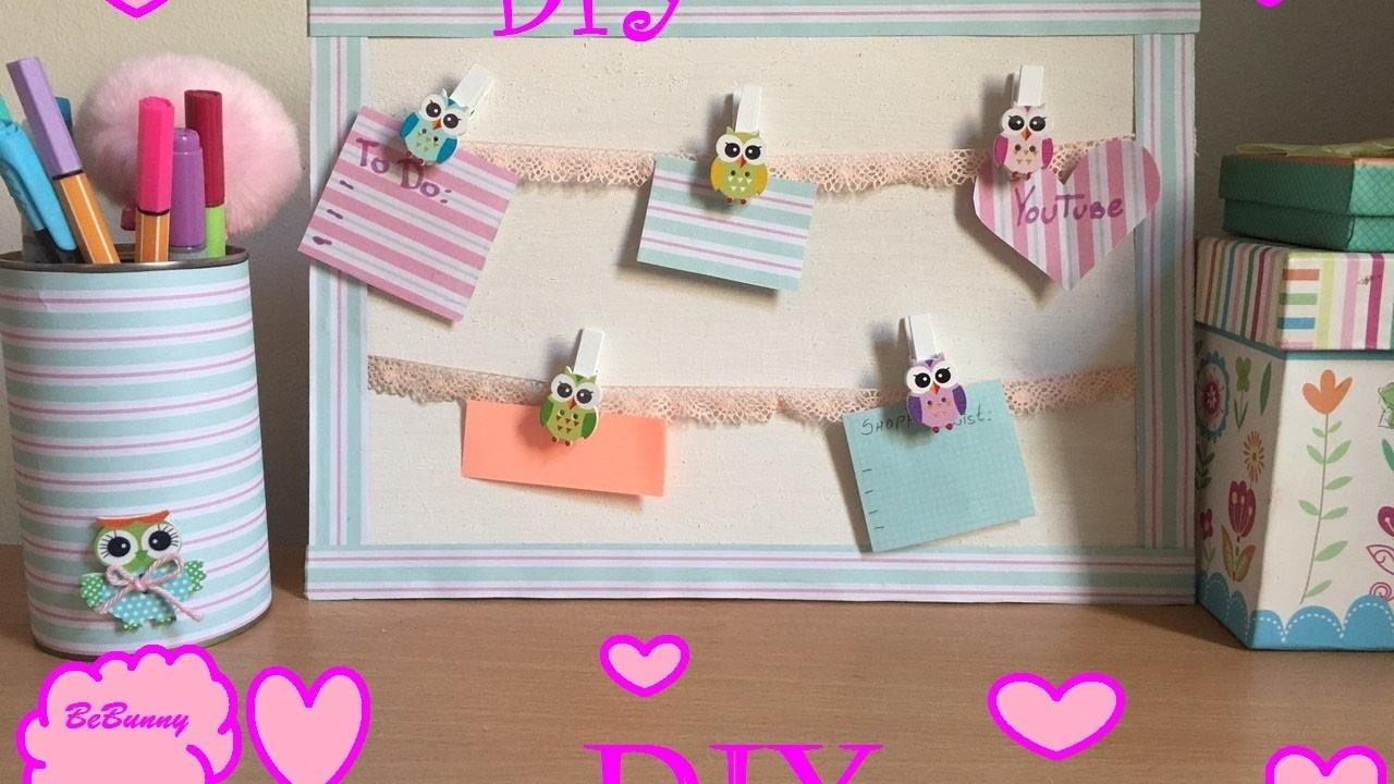 DIY dekoracije za sobu.DIY room decor, My Crafts and DIY Projects