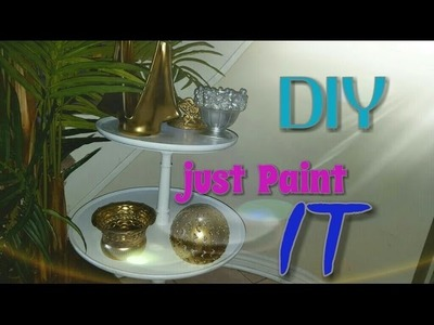 DIY JUST PAINT IT (from $3.99 to $399)