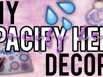 DIY Pacify Her Room Decor! Melanie Martinez Inspired Decor!