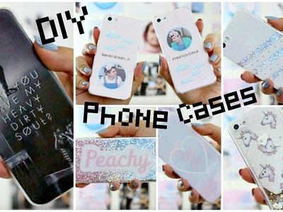 DIY Phone Cases  Aesthetic, Fandom  (Twenty One Pilots.Melanie Martinez.Dan and Phil), Holo   ♡????????