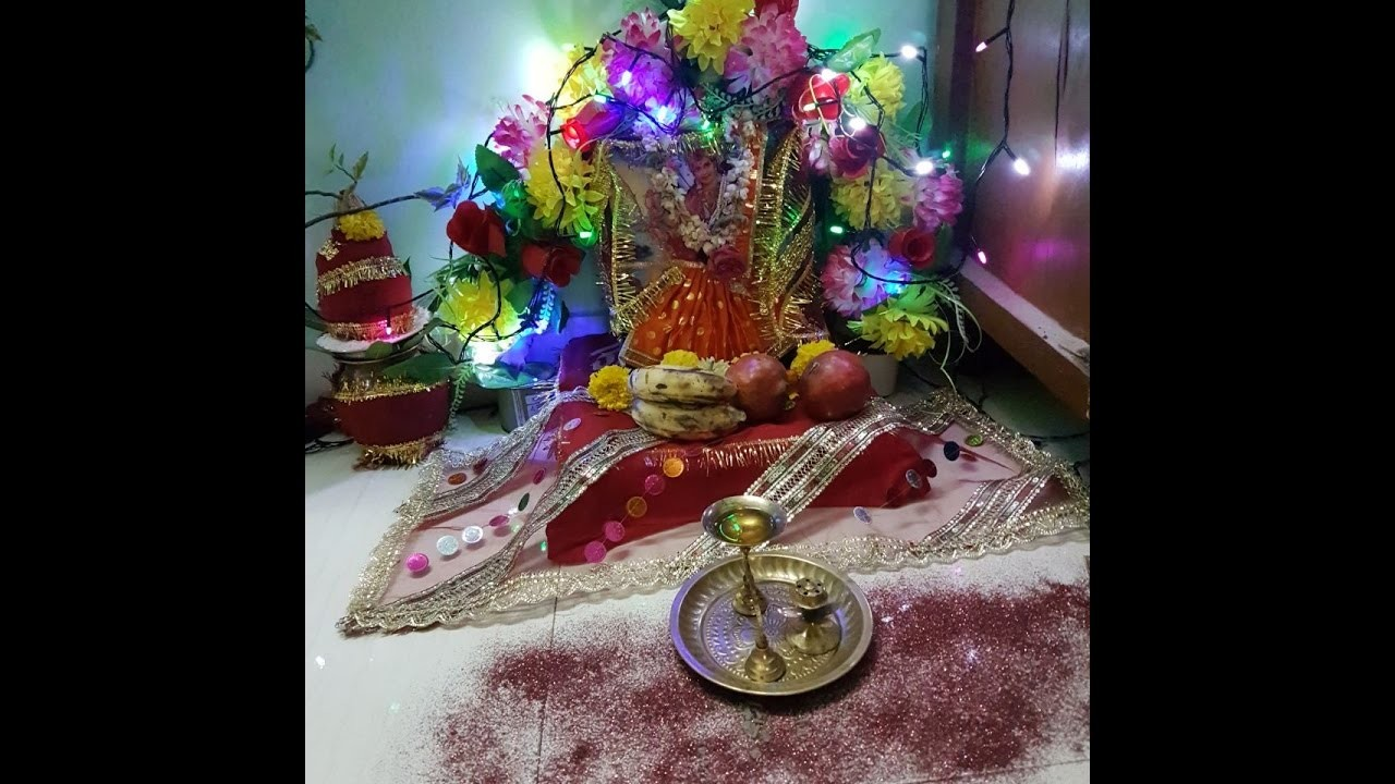 navratri decoration at home - 28 images - 10 best navratri