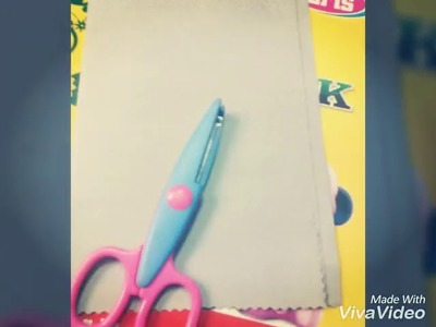 Easy Handmade | Sorry Card | Ansari's Crafty Vids