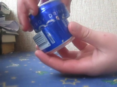 How To Make Ashtray -DIY