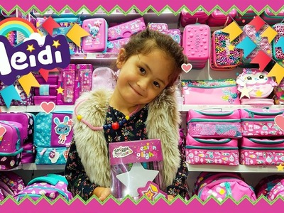 DIY Star Light Kit Smiggle - Heidi and Toys