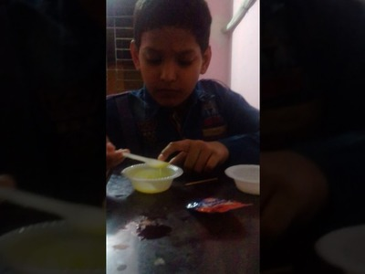 How to make slime in india in hindi