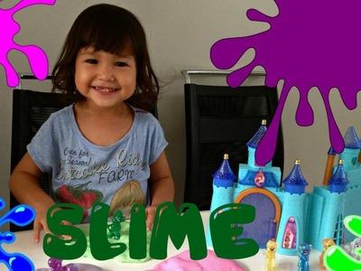 Cara Membuat SLIME LATEX - DIY How to Make Slime - My Little Pony Surprise