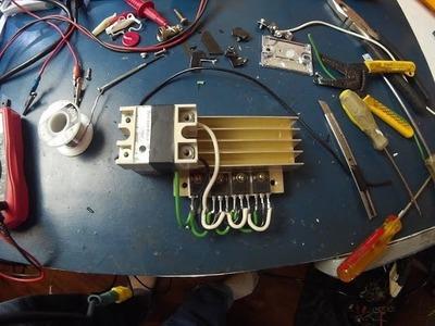 Diy, DIY: How to make a dry erase fridge in a RV, DIY: How