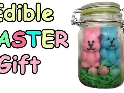 EASTER in a Jar | Easter Craft | Gift Idea