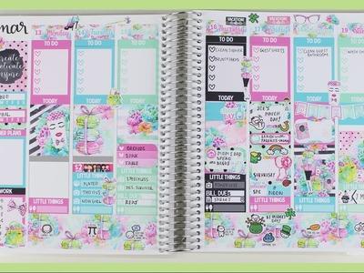 Girl Boss Vol. 3. My Actual Planner!!