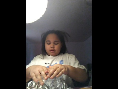 How to make slime with salt and dish soap