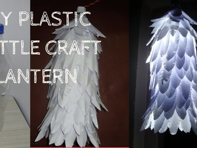 Best from waste crafts. DIY Bottle crafts.manualidades con botellas de plastico faciles de hacer.