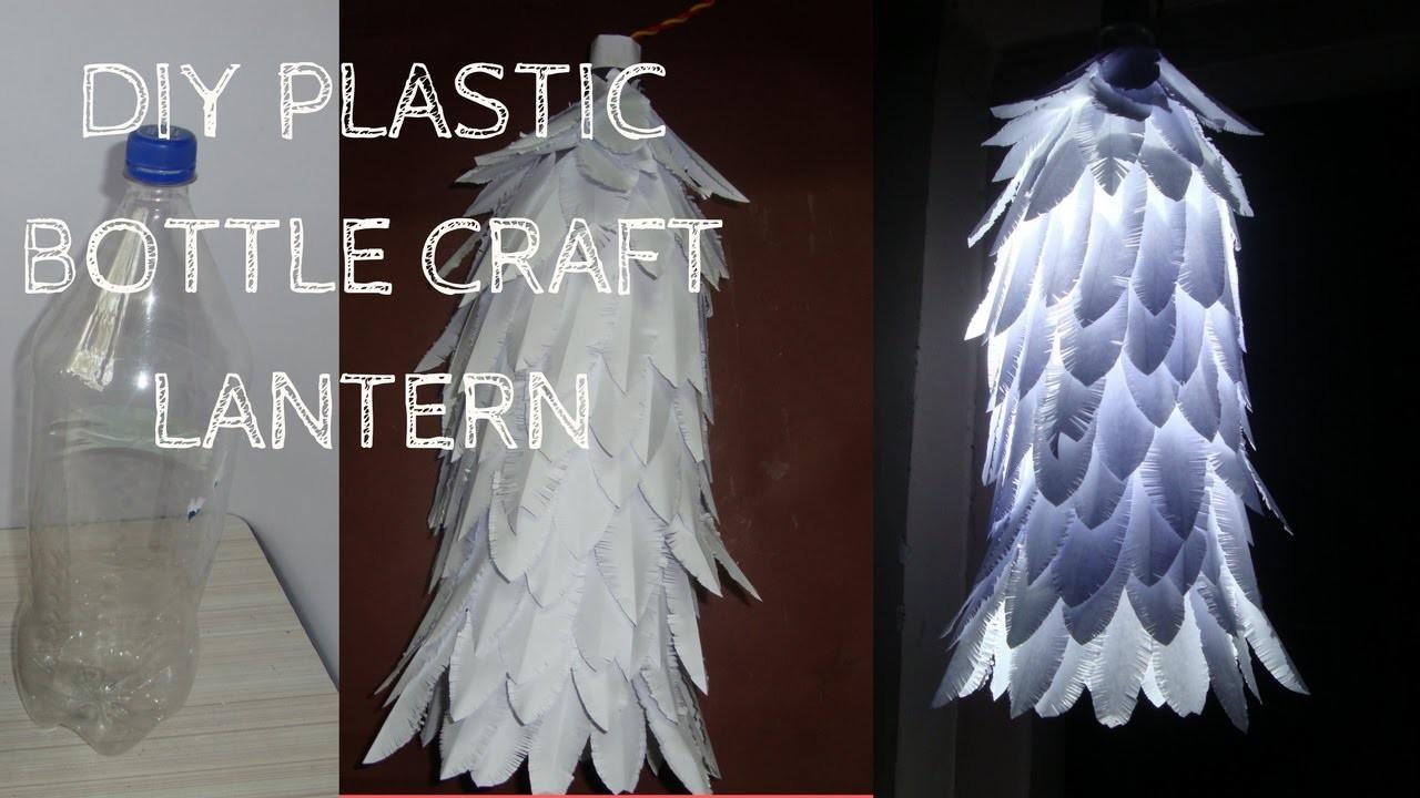 Best from waste crafts. DIY Bottle crafts.manualidades con botellas de plastico faciles de hacer.