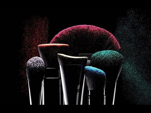 DIY Makeup Brushes | DIY Blending Brush | How To Make Makeup Brush At Home