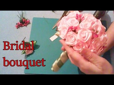 Rose How To Make Paper Flower On Youtube How To Make Paper Flower