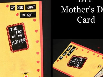 How To Make Mother's Day Card   DIY Tutorial   By Neet's Creations
