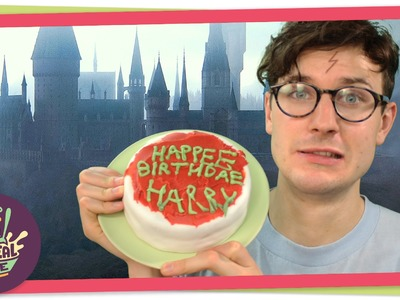3 Harry Potter Foods YOU Can Make | Cereal Time