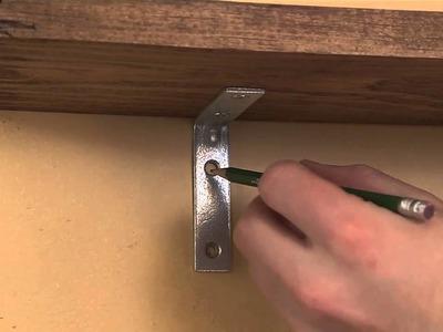 """HouseSmarts DIY Smarts """"Shoe Rack"""" Episode 114"""