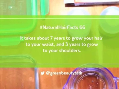 How to Make a Strong Natural Gel
