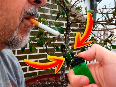 How to make a WATER GUN with a LIGHTER