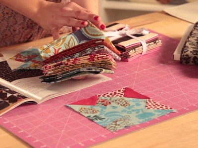 How To Pick Fabrics For Your Next Quilt