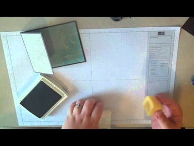 Joy Fold Card: How to make a Joy Fold Card