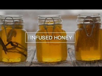 Make your own Infused Honey ~ Green Renaissance