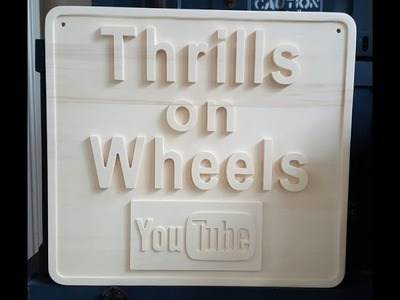 How To Make A 3D Sign