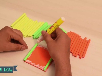 How To Make A Pen Stand