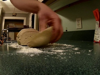 How To Make Homemade Japanese ( Ramen ) Noodles - Alkaline Formula