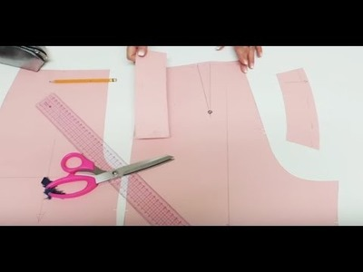 How to sew shorts.
