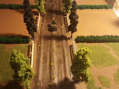 Terrain Tutorial - How to make a dirt road