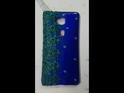 DIY how to reuse old mobile cover
