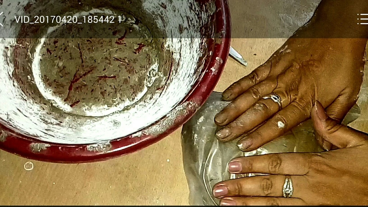 How 2 Make Paper Mache Clay at home