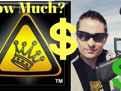 How much Money does Grant Thompson The King of Random channel make on YouTube