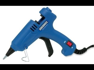How To Make A Hot Glue Gun   Very Simple   Everyone Can Make It at Home