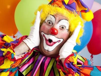 How to Make a Sweet Sandwich in the Form of Clowns- HogarTv By Juan Gonzalo Angel