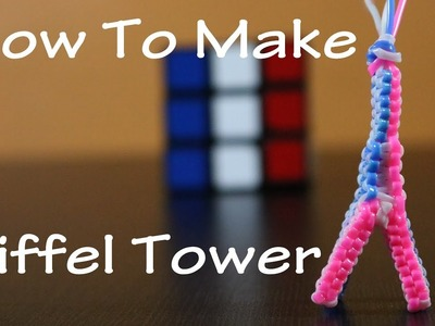 How to make Eiffel Tower