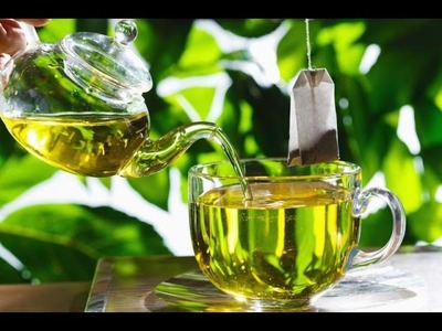 How to make green tea tasty (tasty and healthy for faster weight loss)