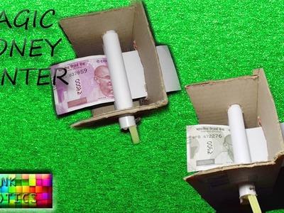 HOW TO MAKE MONEY PRINTER - money magic printer