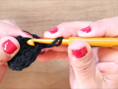Minnie Mouse and Mickey Mous crochet ( APPLIQUE )Tejiendo Con Erica!! :)