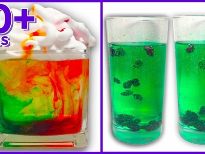 Amazing DIY Science Experiments And Activities For Kids