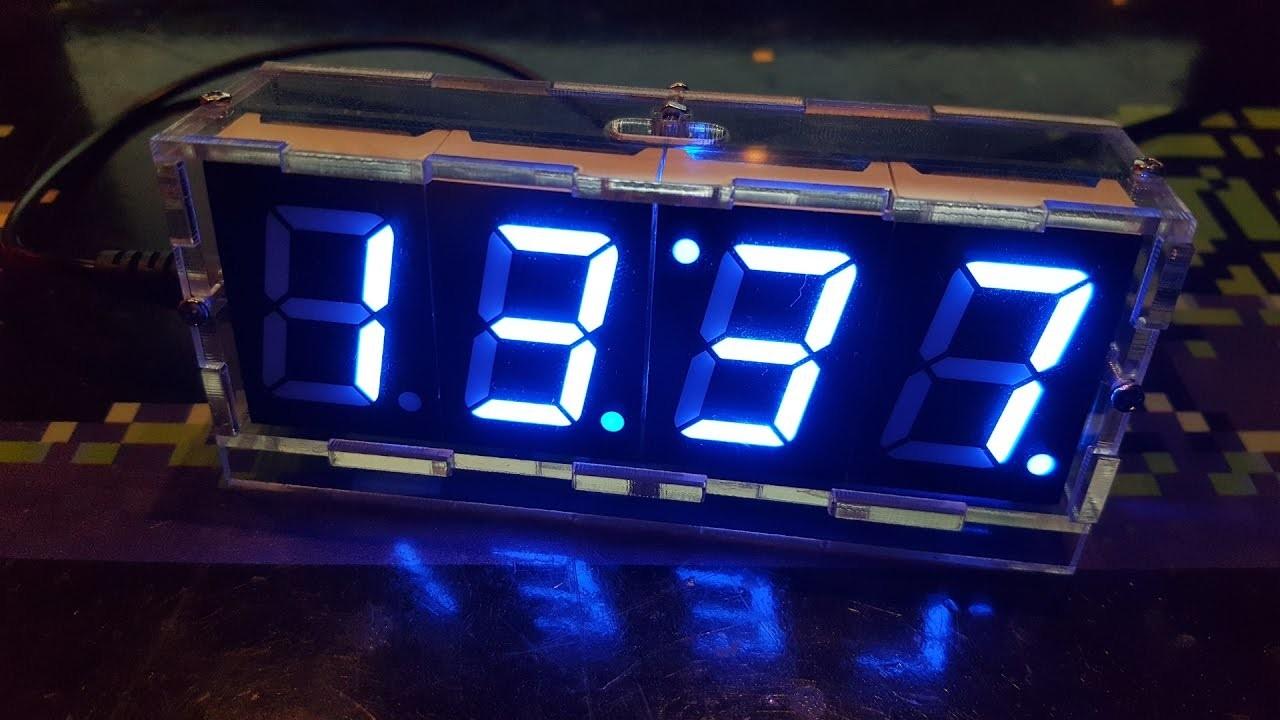 Радиоконструктор из китая светодиодов - продолжительность: китай в shope25 просмотра.