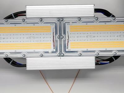 DIY Grow Light Build Ideas - No enclosure needed